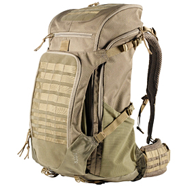Best Bug Out Bag 5.11 Ignitor Backpack