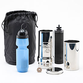 Berkey Filter Kit