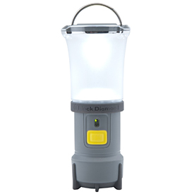 Prepare for a power outage with the Black Diamond Voyager Lantern