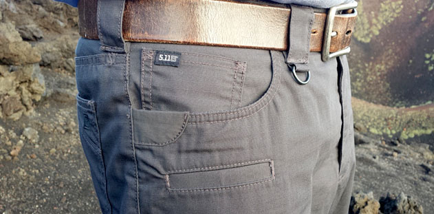 de3e1f817ca 5.11 Taclite Jean Cut Pants