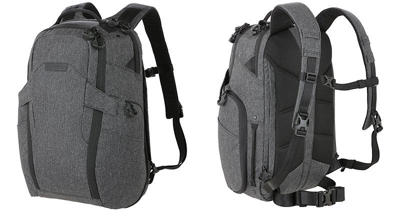 The Gray Man Urban Survival Kit   Bug Out Bag Builder