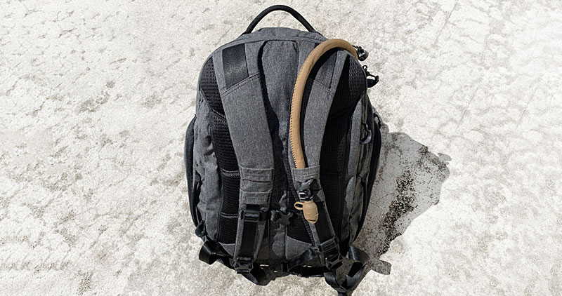 Maxpedition Entity 27 Backpack with Hydration Tube