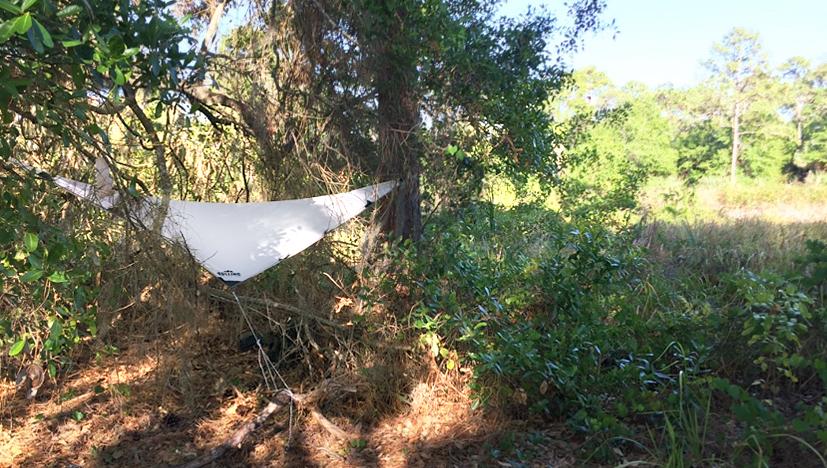 My Little Bug Out Shelter : Rolling fox tarp shelter bug out bag builder