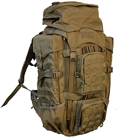 Best Bug Out Bag Eberlestock F4 Terminator Pack