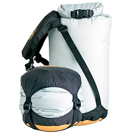 STS Compression Dry Sack