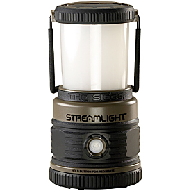 Prepare for a power outage with a Streamlight Siege Lantern