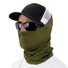 Tactical Facemask & Neck Cover