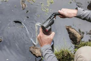 How to Treat Water in the Backcountry