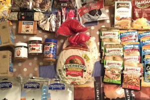A Prepper's Guide To Nutrition
