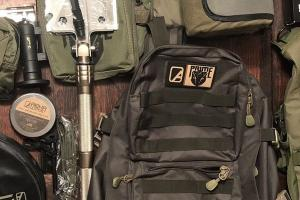Use eBay to Buy A Bug Out Bag