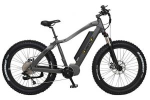 QuietKat All Terrain Electric Bikes