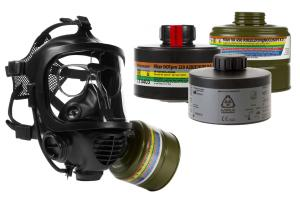 The Best Gas Mask Filters (2019)