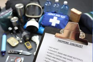 The Ultimate Preppers Checklist