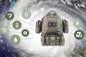 Hurricane Preparedness Kit Checklist