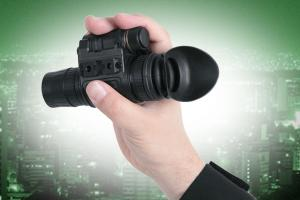 Should You Carry a Night Vision Scope?