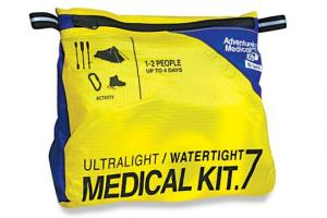 Adventure Medical Kits Ultralight and Watertight .7 Medical Kit