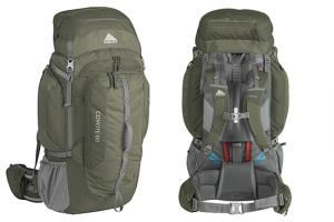 Kelty Coyote 80 Backpack Review