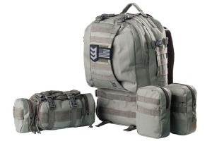 Paratus 3-Day Operators Pack Bug Out Bag Review