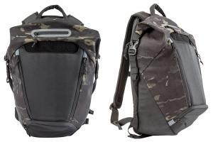 5.11 MultiCam Black Covert Boxpack Review