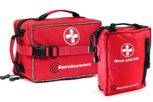 Bug Out Bag Builder Surviveware First Aid Kits Review