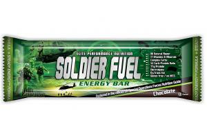 Soldier Fuel Energy Food Bars