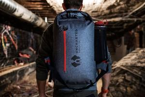 Uncharted Supply Co The SEVENTY2 Survival Systems
