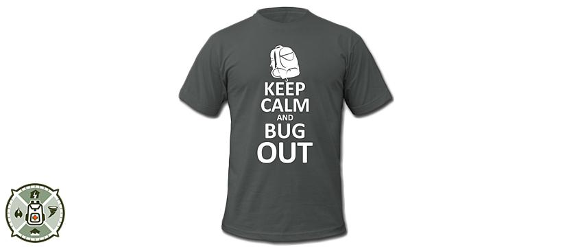 Bug Out Bag Builder Bug Out Clothing