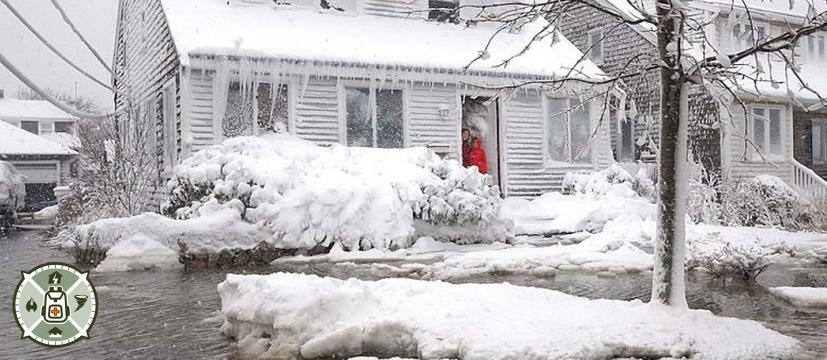 Winter Storm Survival Kit Guide & Preparedness