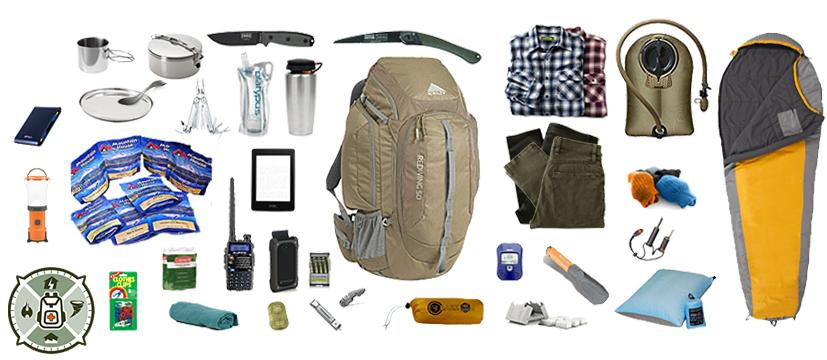 Bug Out Bag   Bug Out Bag Builder 2762cf946e