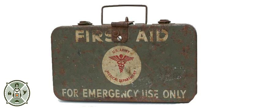Bug Out First Aid Kit, Exposure, Hygiene