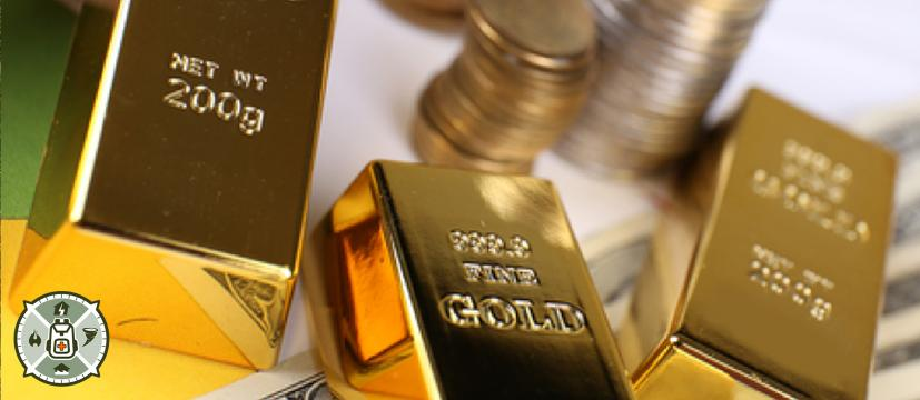 Five to Stock Precious Metals for Your Prep