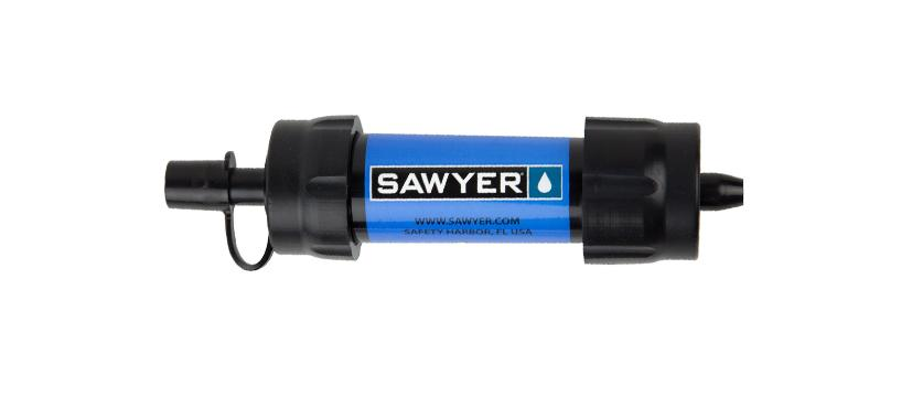 9b996e39f2 Sawyer Mini Water Filter | Bug Out Bag Builder