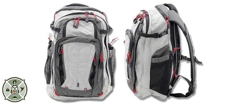 5.11 COVRT 18 Backpack Review