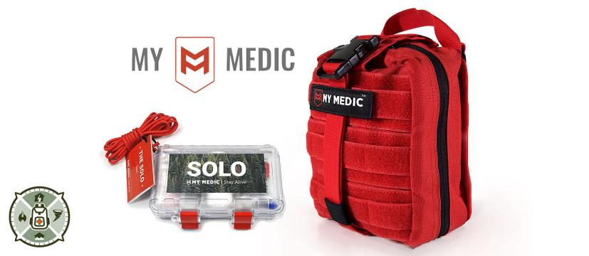 My Medic First Aid Kits Review